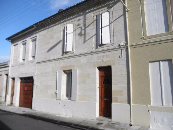 Annonce location maison libourne 33500 84 m 772 992738141228 - Location maison libourne ...