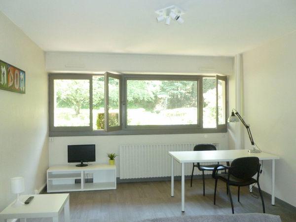 annonce location appartement saint etienne 42100 27 m 395 992737939388. Black Bedroom Furniture Sets. Home Design Ideas