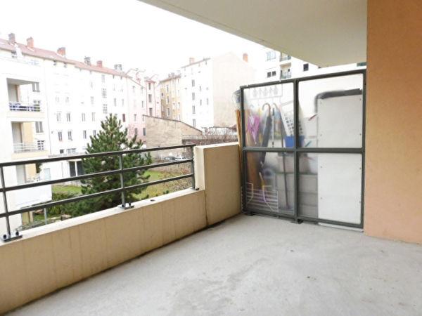 Annonce location appartement villeurbanne 69100 55 m - Location meublee villeurbanne ...