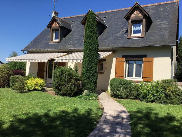 Annonce location maison saint sulpice de pommeray 41000 for Annonce de location de maison