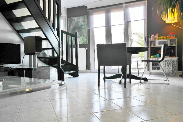 annonce vente appartement nantes 44300 66 m 182 900 992735691943. Black Bedroom Furniture Sets. Home Design Ideas