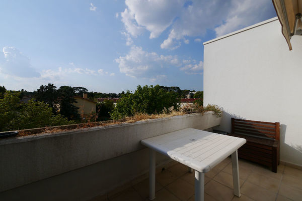 location Appartement - 3 pièce(s) - 64 m² Montpellier (34090)