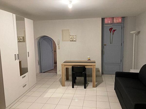 Appartement Fontenay Le Comte
