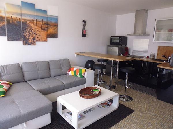 Vente Appartement St Jean De Monts