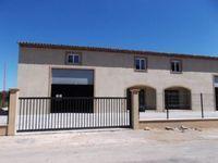 Local commercial Le Cannet Des Maures 200 m2... 2130