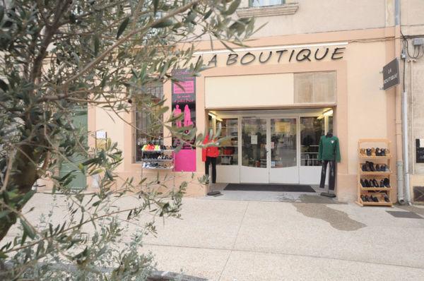Location Local Commercial Avignon Centre Ville