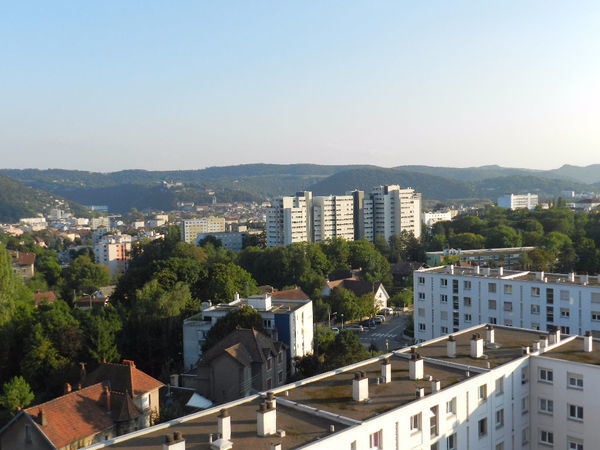 Laforet immobilier agence immobili re besan on 25000 for Code postal besancon