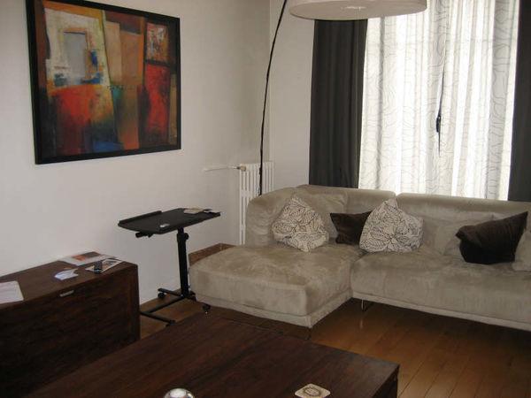 Appartement A Louer A Clamart