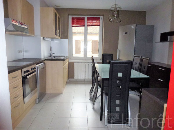 Laforet colmar agence immobili re colmar 68000 for Agence immobiliere 68