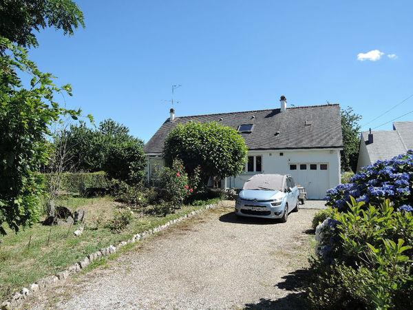 Maison - 2 pièce(s) - 77 m² 119590 Plo�rmel (56800)