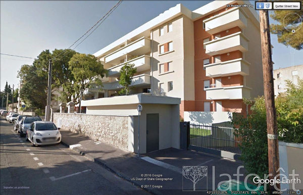 Laforet marseille 9e agence immobili re marseille 13009 for Agence immobiliere 13009