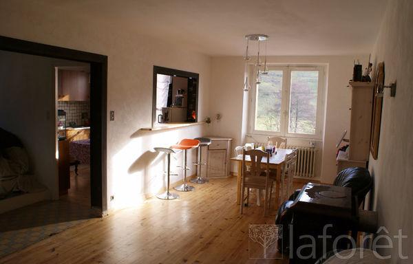 annonce vente maison rodez 12000 85 m 143 000 992735088103. Black Bedroom Furniture Sets. Home Design Ideas