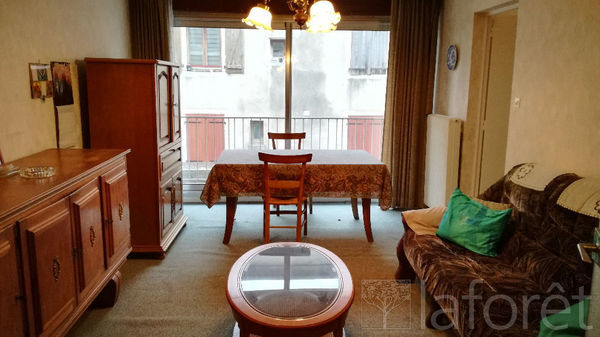 Laforet immobilier agence immobili re nancy 54000 for Appartement meuble nancy