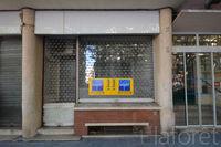 Local commercial Toulouse 27 m2 Boulevard Carnot, trè... 890