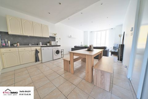 Appartement Fontaine (38600)