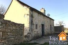 Vente Maison Vailhourles (12200)