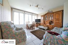 Vente Appartement 120000 Fontaine (38600)