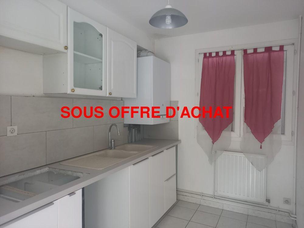 vente Maison - 3 pièce(s) - 56 m² Fontaine (38600)