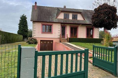 Vente Maison 179000 Eu (76260)