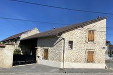 Maison Fismes (51170)