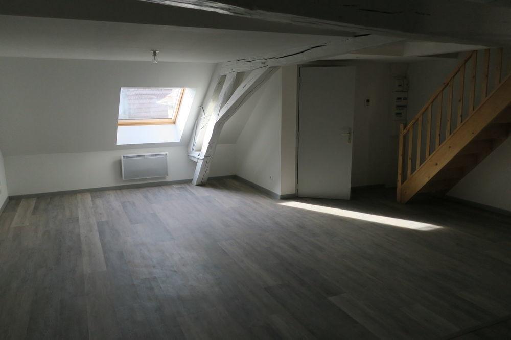 Location Appartement T2 AUXONNE Auxonne