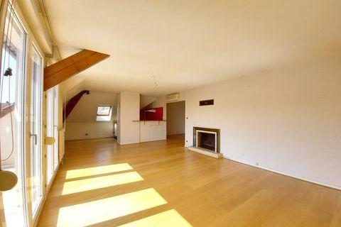 BOUCICAUT - T2 avec terrasse / cave / parking 120000 Chalon-sur-Saône (71100)