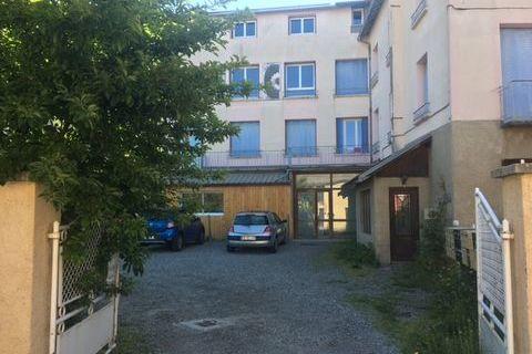 Bureau de 65 m² 35000 05260 Saint-jean-saint-nicolas