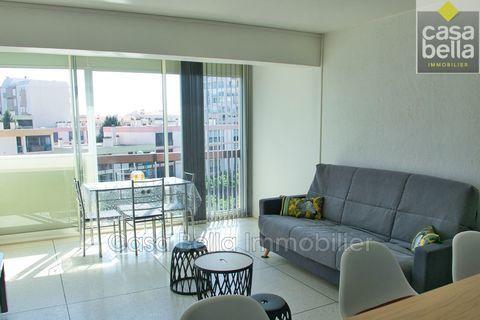 Location Appartement Saint-Cyprien (66750)