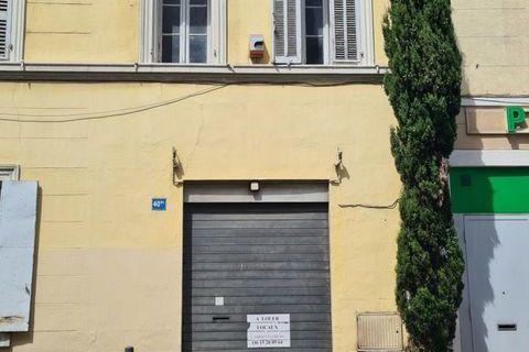 professionnel local professionnel 80000 13016 Marseille