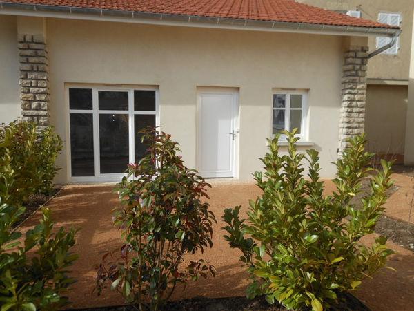 Annonce location maison bourg en bresse 01000 85 m 800 992736288017 - Logement bourg en bresse ...