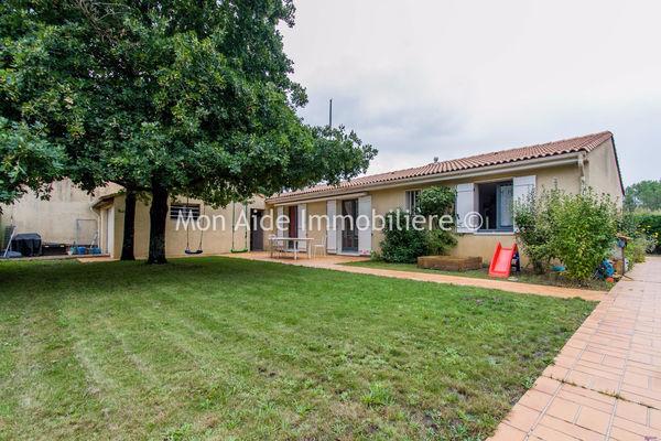 Annonce vente maison martignas sur jalle 33127 110 m for Aide achat maison