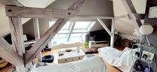 Très beau F4 de 160 m2 au sol très lumineux avec garage motorisé 249000 Lingolsheim (67380)