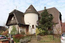 Vente Maison Gries (67240)