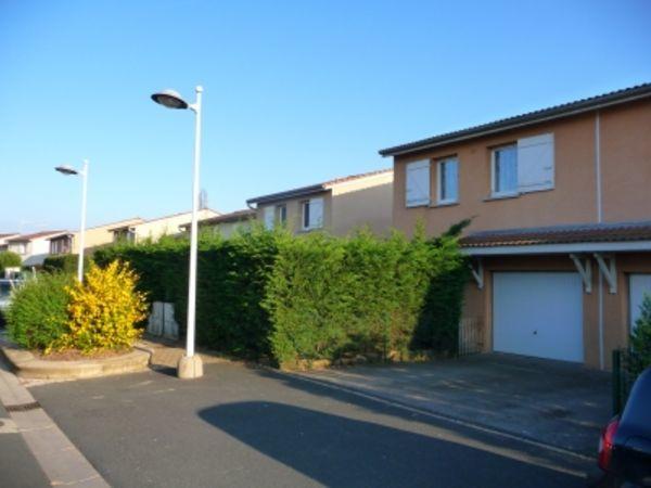 Maison - 5 pièce(s) - 125 m² 1070 Villefranche-sur-Sa�ne (69400)