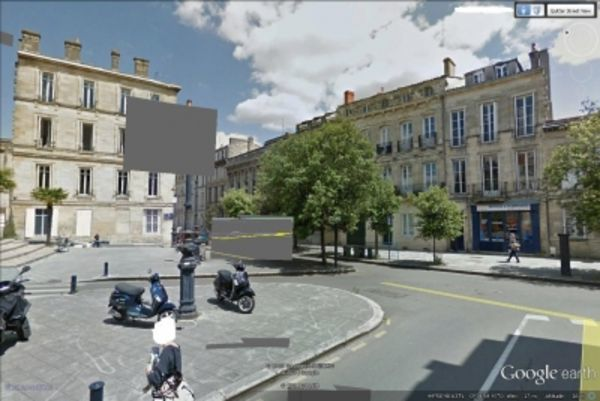 Annonce location appartement bordeaux 33000 19 m 600 for Appartement bordeaux fondaudege