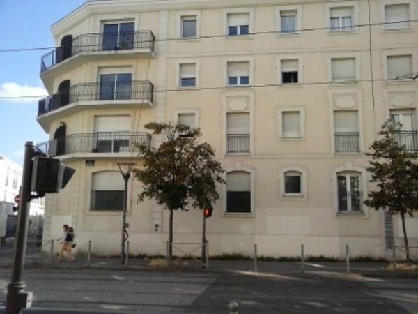 Annonce location appartement bordeaux 33000 33 m 520 for Appartement bordeaux location pas cher