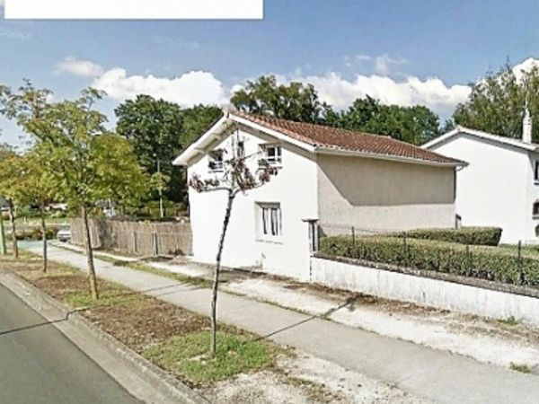 Annonce location maison saint m dard en jalles 33160 for Entretien jardin saint medard en jalles