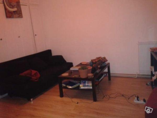 Annonce location appartement bordeaux 33000 25 m 525 for Appartement bordeaux 100 000 euros