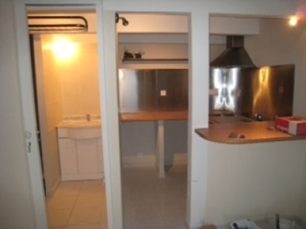Annonce location appartement montpellier 34000 25 m for Appartement meuble montpellier