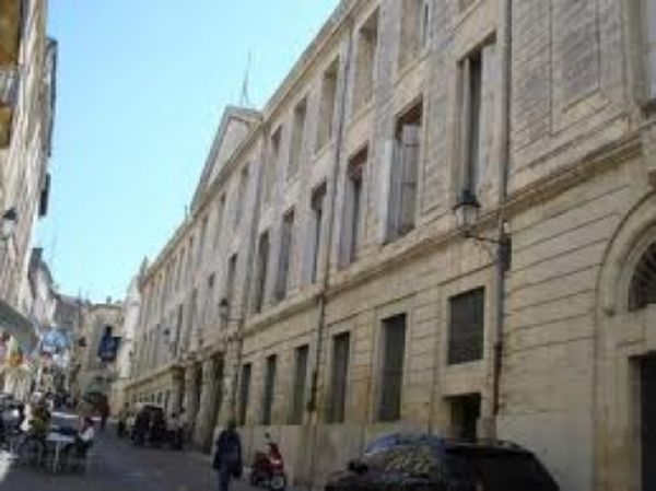 Annonce location appartement montpellier 34000 640 for Location appartement atypique montpellier
