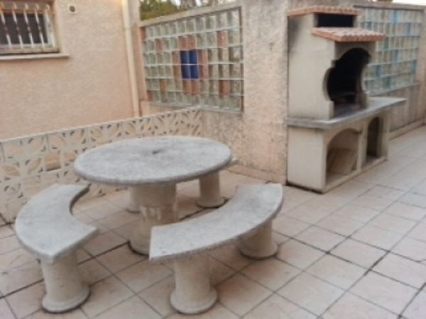 Annonce location appartement montpellier 34000 45 m for Appartement meuble montpellier