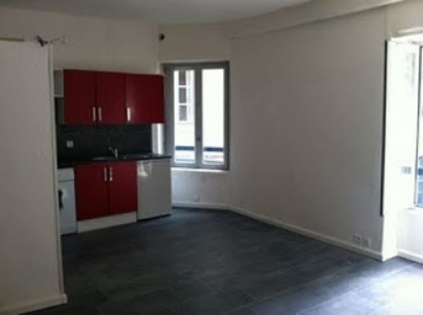 Annonce location appartement lyon 4 25 m 500 for Location appartement lyon 4