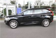 XC60 D3 - Geartronic Automatique - Momentum - GPS - Xenon - cuir 2014 occasion 43240 Saint-Just-Malmont