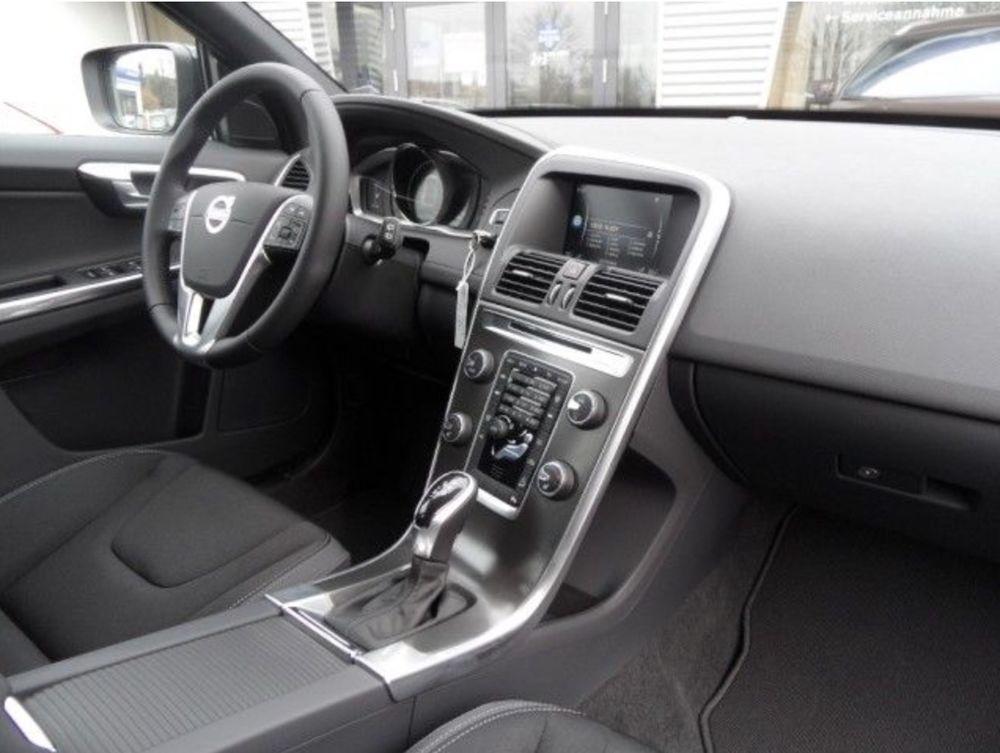 XC60 D4 - Geartronic 6 - Automatique - Momentum - GPS - Xenon - S 2014 occasion 43240 Saint-Just-Malmont