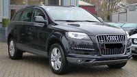 Audi Q7 47400 42700 Firminy
