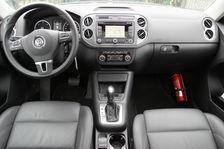 Volkswagen Tiguan 32920 42700 Firminy