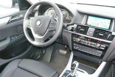 BMW X4 49800 42700 Firminy