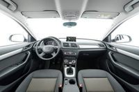 Audi Q3 30400 42700 Firminy