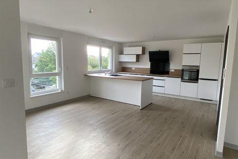 1ere mise en location dans résidence neuve 3 chambres avec garage et terrasse 1600 Hettange-Grande (57330)