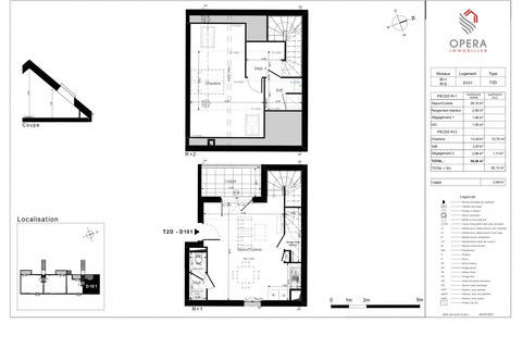 Vente Appartement Le Palais (56360)